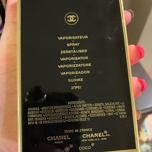 CHANEL Other - Chanel